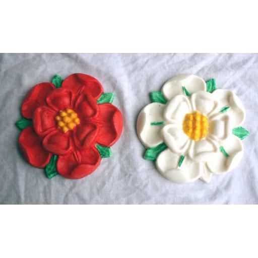 Tudor Roses