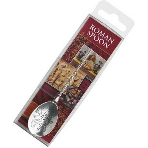 Roman Spoon