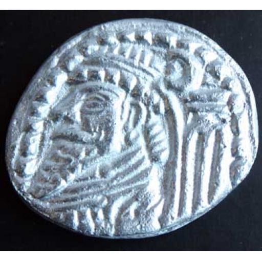 4 x Sumerian Coins