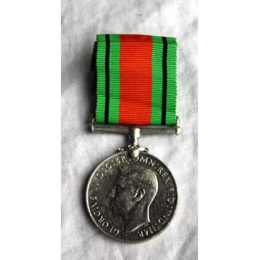 Original Defence Medal