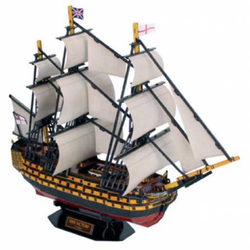 HMS Victory Kit