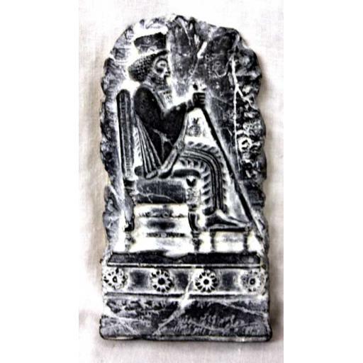 Pair of Sumerian Plaques