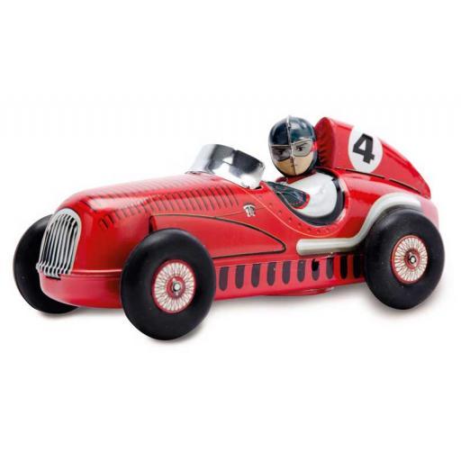 Tin Grand Prix Racer