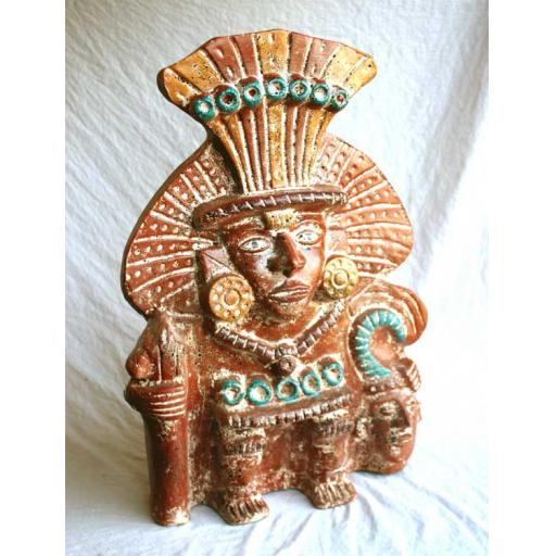 Very Large Xipe Totec
