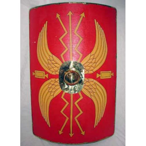Legionare's Shield