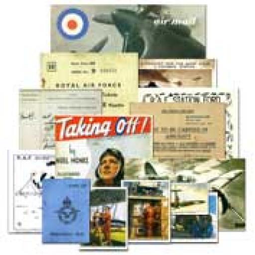 RAF at War Replica Pack