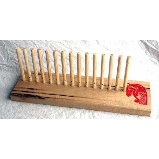 Viking Peg Loom