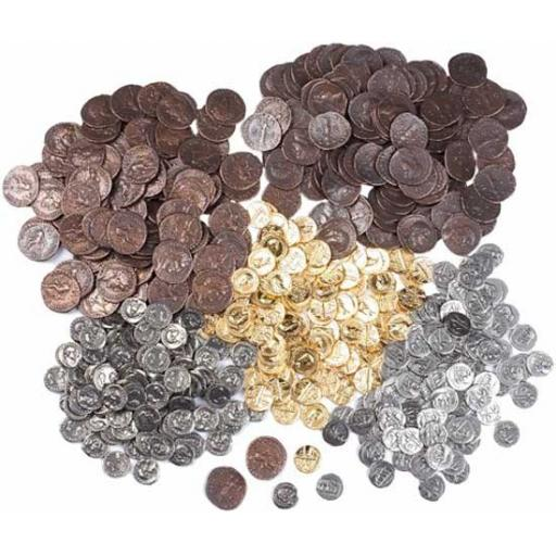 500 x Mixed Roman Coins