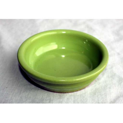 Glazed Dish