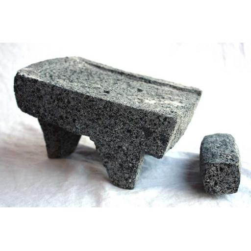 Stone Metate