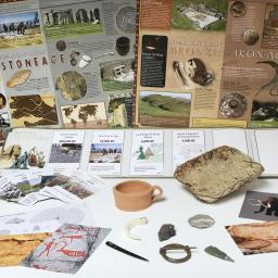 Stone Age Artefacts Pack a.jpg