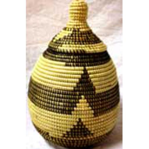 Tall Senegal Basket