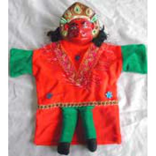 Hanuman Puppet