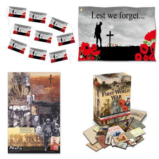 Remembrance Day Collection