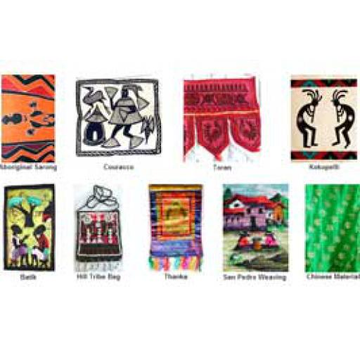 World Textiles Value Box