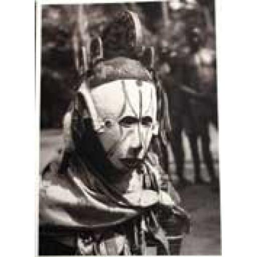 Ibo Masquerades