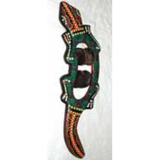 Gecko Rattle