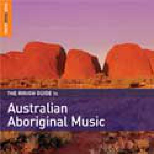 Aboriginal CD
