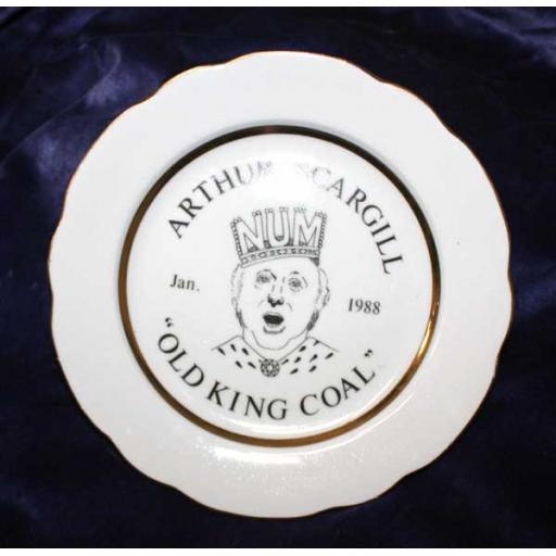 Scargill Plate