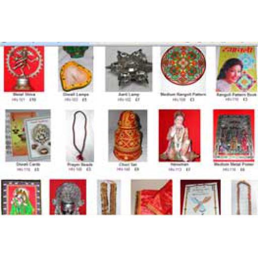 Hinduism Value Box