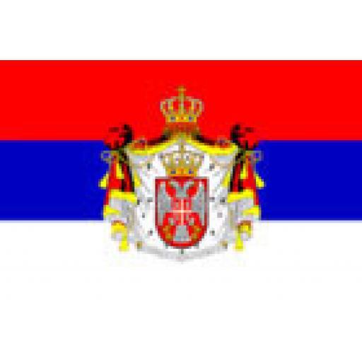 San Marino + Crest