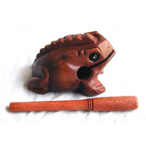 Frog Huiro