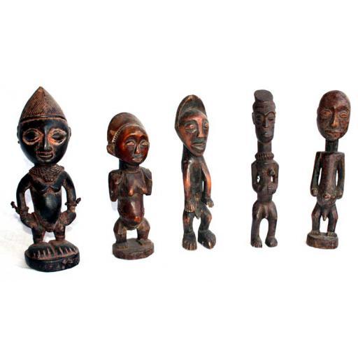 Congo Figures Starbox