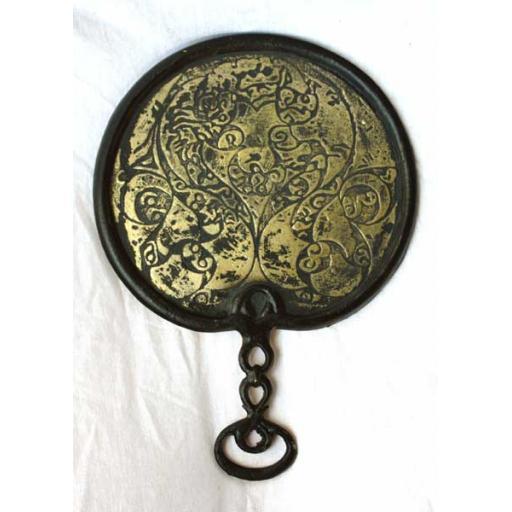 Iron Age Mirror