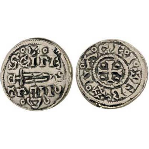 2 x Viking Coins
