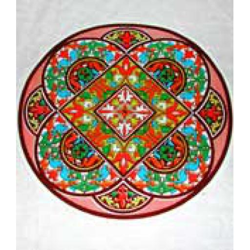 Medium Rangoli Pattern