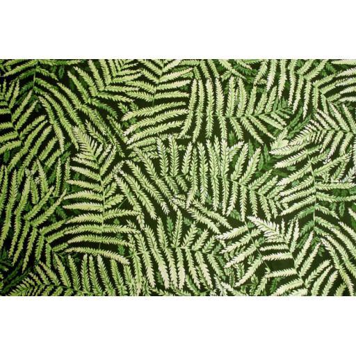 Fern Textile