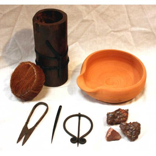 Bronze & Iron Age Homebox
