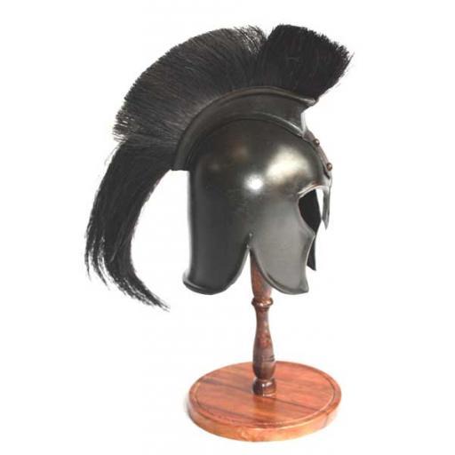 Mini Trojan Helmet