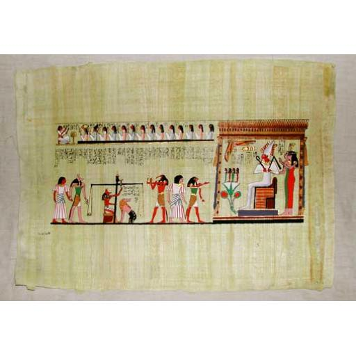 XL Papyrus