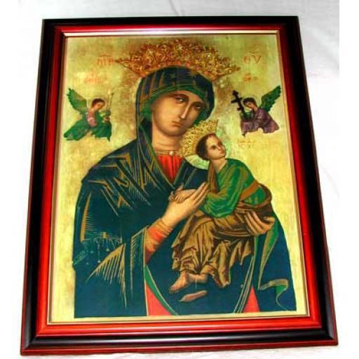 Madonna & Child Picture