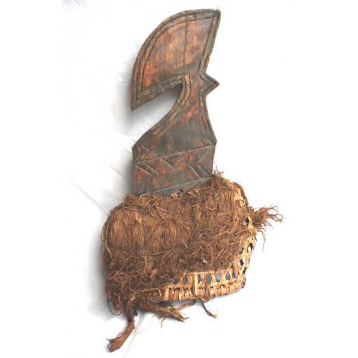 Budja Mask