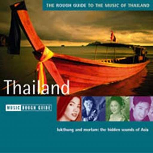 Thailand CD