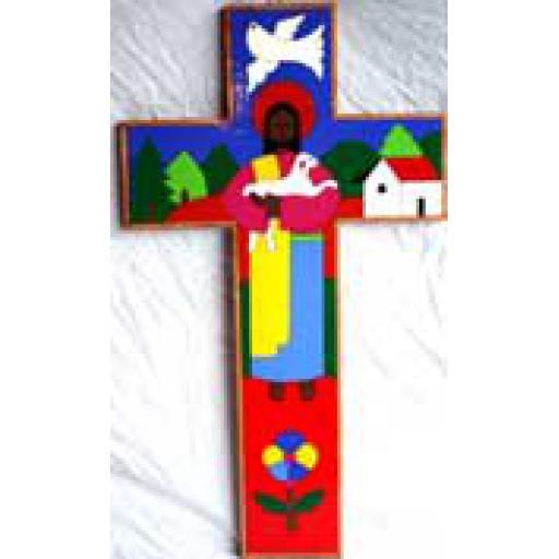 Extra Large Shepherd Cross