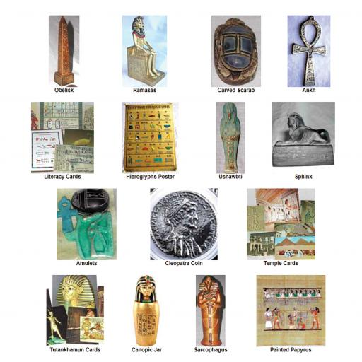 Ancient Egypt Value Box