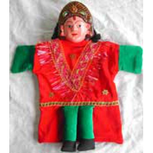Sita Puppet
