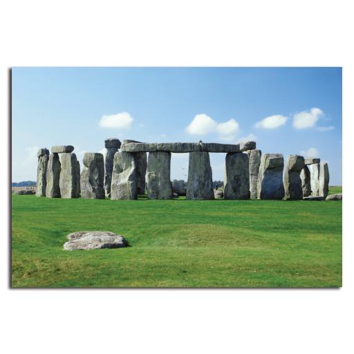 Stonehenge Backdrop