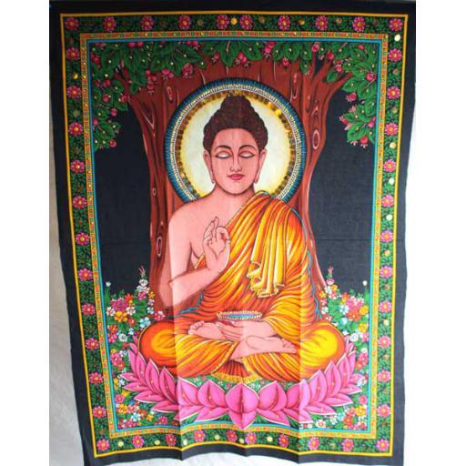 Buddha Wallhanging