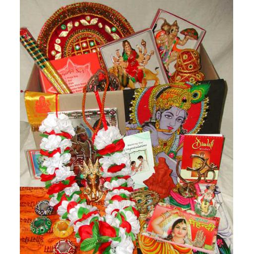 Hinduism Approval Box