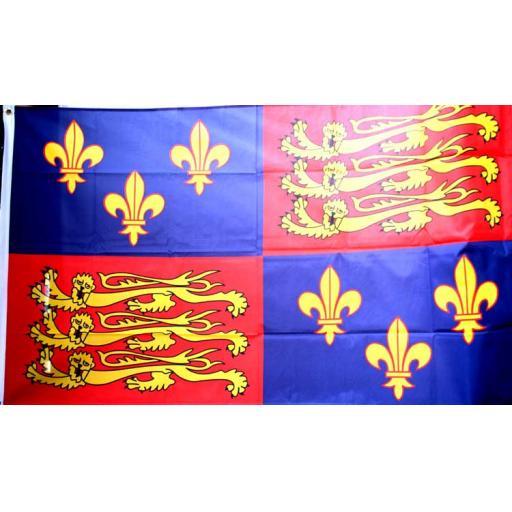 Tudor Royal Standard