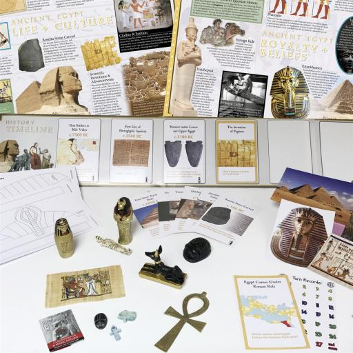 Ancient Egypt Topic Pack