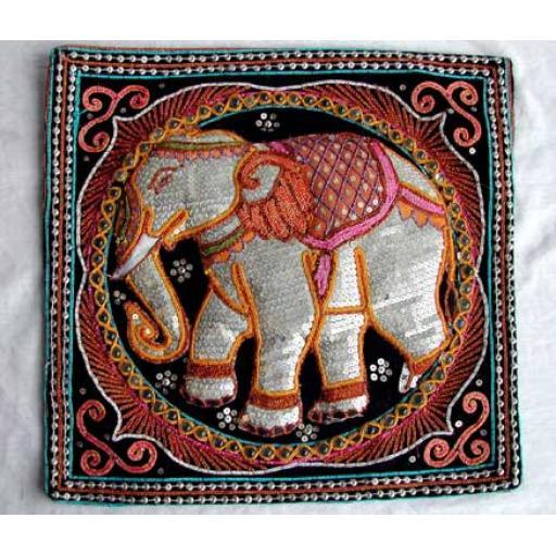 Padded Elephant