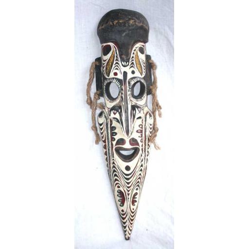 Medium PNG Mask