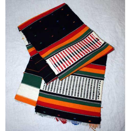 Fulani Strip