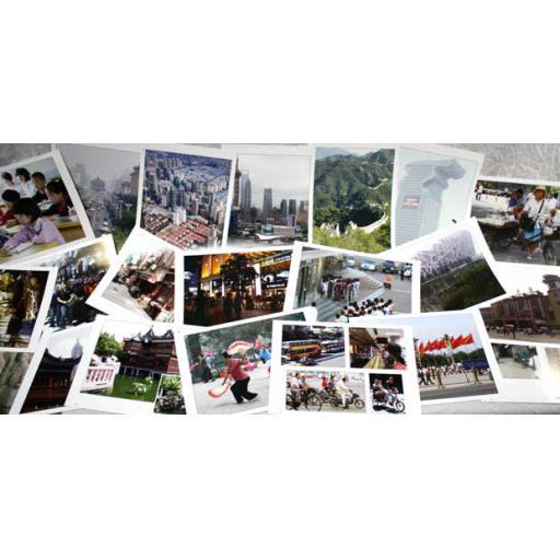 China Photo Pack