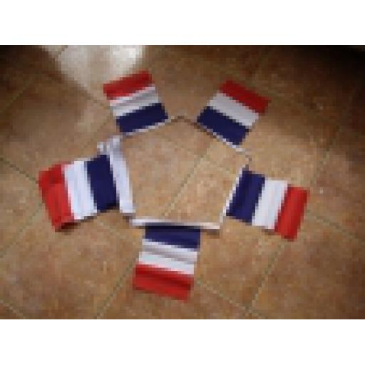 Bunting France - 6m